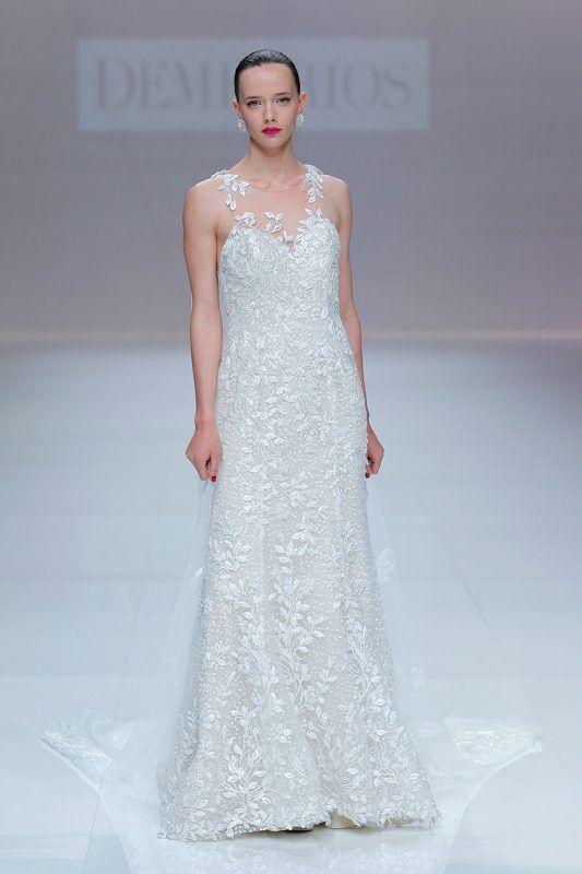 972c5fcf8e39 Demetrios Primavera-Estate 2019 ✯ Wedding Demetrios Demetrios Primavera  2019 Primavera Estate 2019 Abiti da