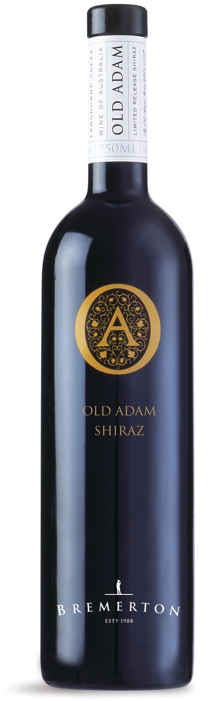 Old Adam Shiraz - 94 Points From James Halliday