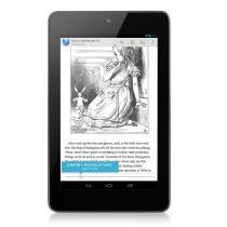 Google - Tablet Google Nexus 7 8GB