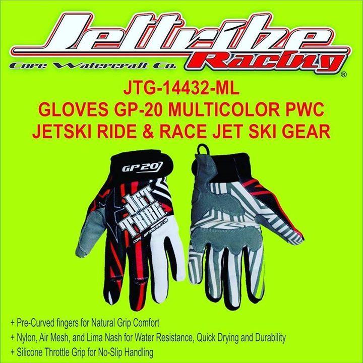 Please visit www.jettribe.com to see more information regarding this product. JTG-14432-ML GLOVES GP-20 MULTICOLOR PWC JETSKI RIDE & RACE JET SKI GEAR #jet ski goggles # helmet jet ski #jet ski apparel # jet ski clothes #jet ski clothing # jet ski cover kawasaki #jet ski cover sea doo #jet ski equipment #jet ski covers Yamaha #jet ski gear #jet ski helmets #jet ski life vest #jet ski pdf #jet ski shoes #jet ski wetsuits #jet ski covers #kawasaki jet ski covers #jet ski cover #kawasaki pwc…