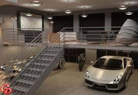 #luxurygarage #garagedecorideas