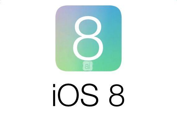 Apple iOS 8 Update: Public Release for iPhone, iPad, iPod