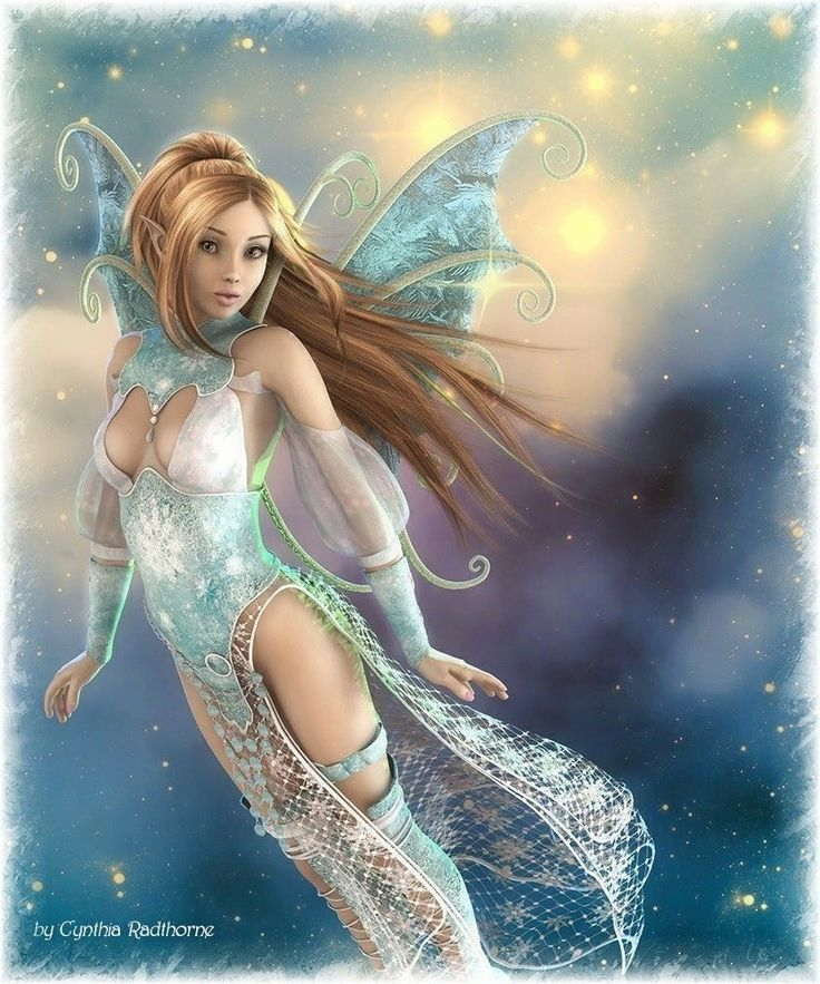 Sexy Fairy Stock Photos And Images