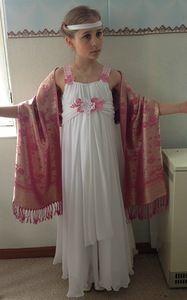 Начало темы Шикарное платье для маленькой девочки Шикарное платье для маленькой девочки - 2 Шикарное платье для маленькой девочки- 3 Шикарное платье для маленькой девочки- 4 Шикарное платье для мале …