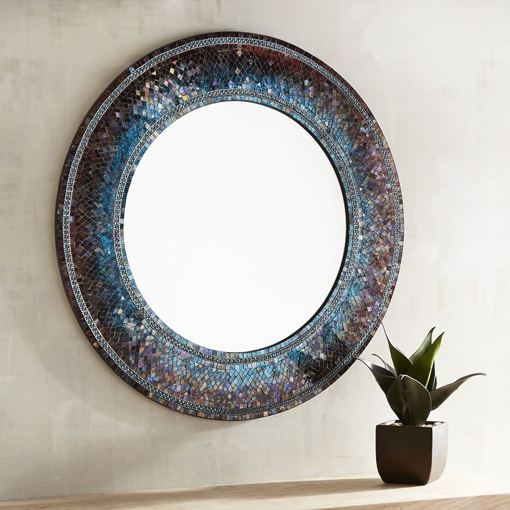 Best 25 Round Wall Mirror Ideas On Pinterest Large