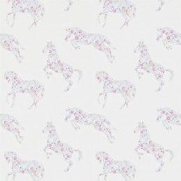 Sanderson Pretty Ponies wallpaper 214036