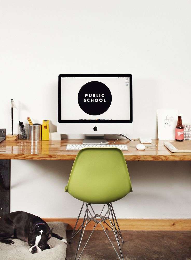Exceptional A Constantly Updated Resource Of Inspirational, Yet Functional, Minimal  Desks And Simple Workspaces; Often Showcasing The Interior Design Facets  That Pull ...