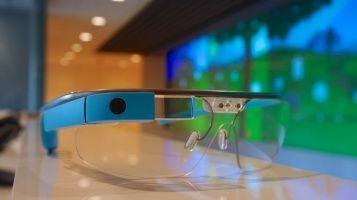 Nuova applicazione del dispositivo tecnologico di Mountain View, i google glass. Le lenti saranno dotate di Gps e l'head up display permetterà di informazioni tecniche sulla corsa.