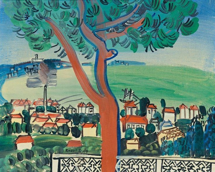 golfe juan by raoul dufy Raoul dufy prints for sale golfe juan by raoul dufy prints no p0065538 sale price: from $1990 custom art size & frame the artist's studio by raoul dufy prints.