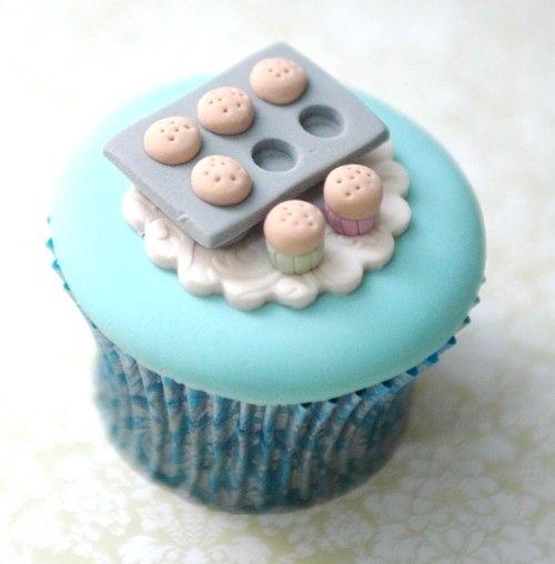 a cupcake cupcake!! love it
