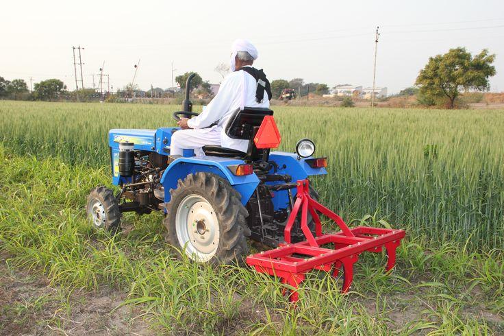 captain cultivator set  #mini tractor manufacturer gujarat