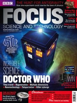 Focus magazine - get answers to science questions in QA and discover current science and new technology.