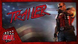 Duke Nukem Forever - Intro - Trailer 1080p -  - http://jeuxspot.com/duke-nukem-forever-intro-trailer-1080p/