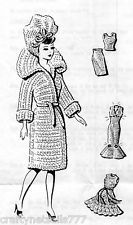 283 best Doll Sewing/knitting & Crochet patterns images on