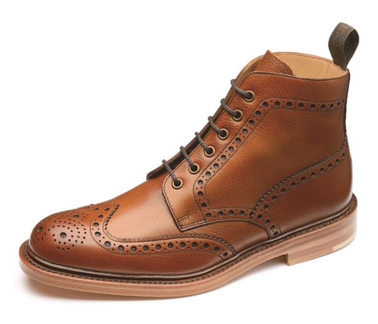 ian harold boots uk