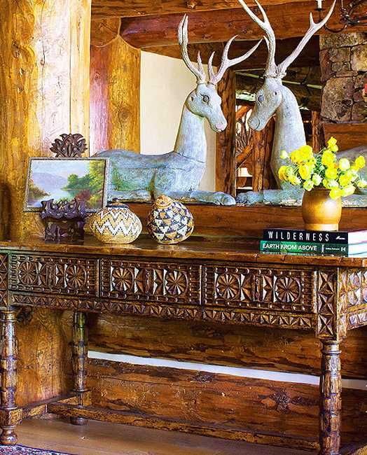 Best 25+ Mountain Home Interiors Ideas On Pinterest | Cabin Family Rooms  With Rustic Decor, Mountain Homes And Mountain Houses