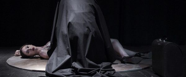Music Society | Αντεροβγάλτης (θεατρική σειρά 4 επεισοδίων) [Rabbithole]