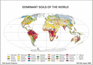 soil classification chart - Google Search