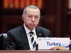 """""""Erdoğan'a dur demek Almanya için kendine saygı meselesi"""""""