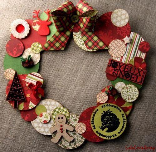Idées pour le marché de Noël
