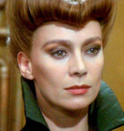 Francesca Annis as Lady Jessica