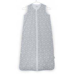 Baby-Sommerschlafsack Jersey 'Graphic' grau in 2 Größen
