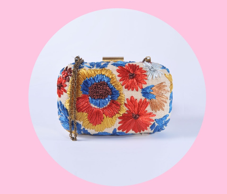 SHOP serpui marie  http://www.dipierrobrandstore.it/product/2461/Pochette-natural-garden.html