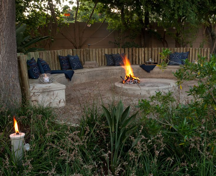 Designing a stylish boma backyard gardens and patios for Stylish vegetable garden