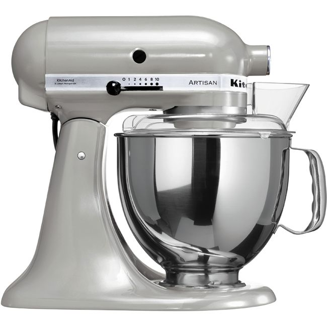 kitchenaid artisan robot patissier 4 8 l noir onyx 5ksm150ps