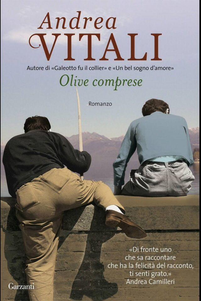 """Recensione di """"Olive Comprese"""" di Andrea Vitali: http://shiningstar4.wordpress.com/2014/07/17/olive-comprese-di-andrea-vitali/"""