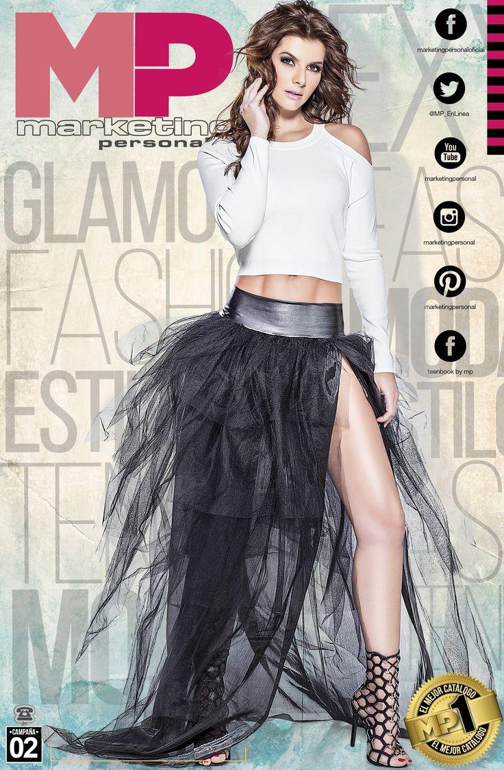 Glamour, estilo y moda... ¡Todo lo que necesitas para iniciar el año!