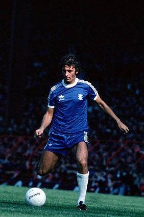 Trevor Francis Birmingham City 1978