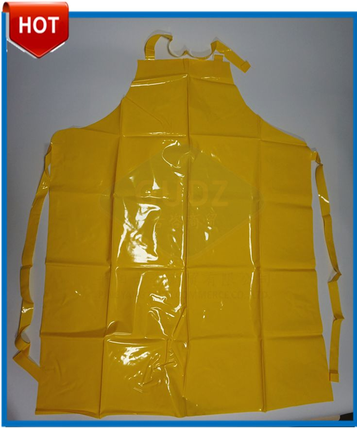 GUDZ-AT01c Degradasi Makanan Kelas Kuning TPU Tahan Air Apron-gambar-Celemek-ID produk:60454721086-indonesian.alibaba.com