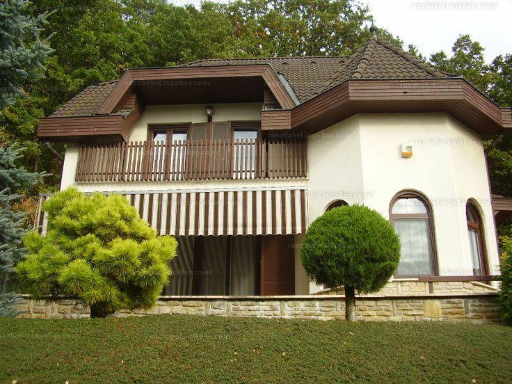 Eladó családi ház, Pest megye, Csobánka, 35 M Ft, 172 m² #7088396