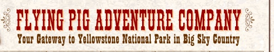 offers guided/ catered overnight rafting trips in Yellowstone