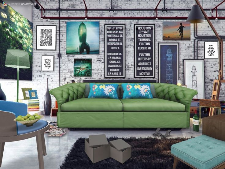 """Check out my #interiordesign """"Artist Desing """" from #Homestyler http://www.homestyler.com/designstream/redirector?id=e16b9219-f69c-4ed7-9bcf-3c4722ac9904_type_1&track=ios_share"""