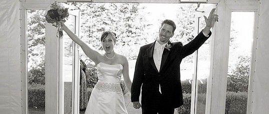 En mal d'idée pour la musique d'entrée des mariés dans la salle de réception ? Heureusement, Mariage de Rêve vous délivre quelques suggestions pour vous a