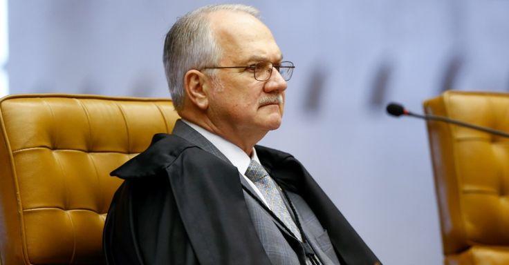 STF decide que acordo de delação só pode ser revisado em caso de ilegalidade