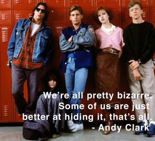 this was my senior quote Alltime fav movie!!!