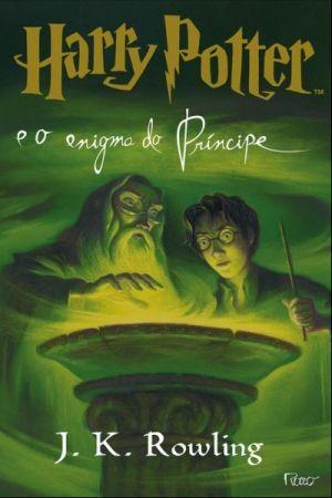 Harry Potter e o Enigma do Príncipe dá continuidade à saga do jovem bruxo Harry Potter a partir do ponto onde o livro anterior parou, o momento em que fica pr...