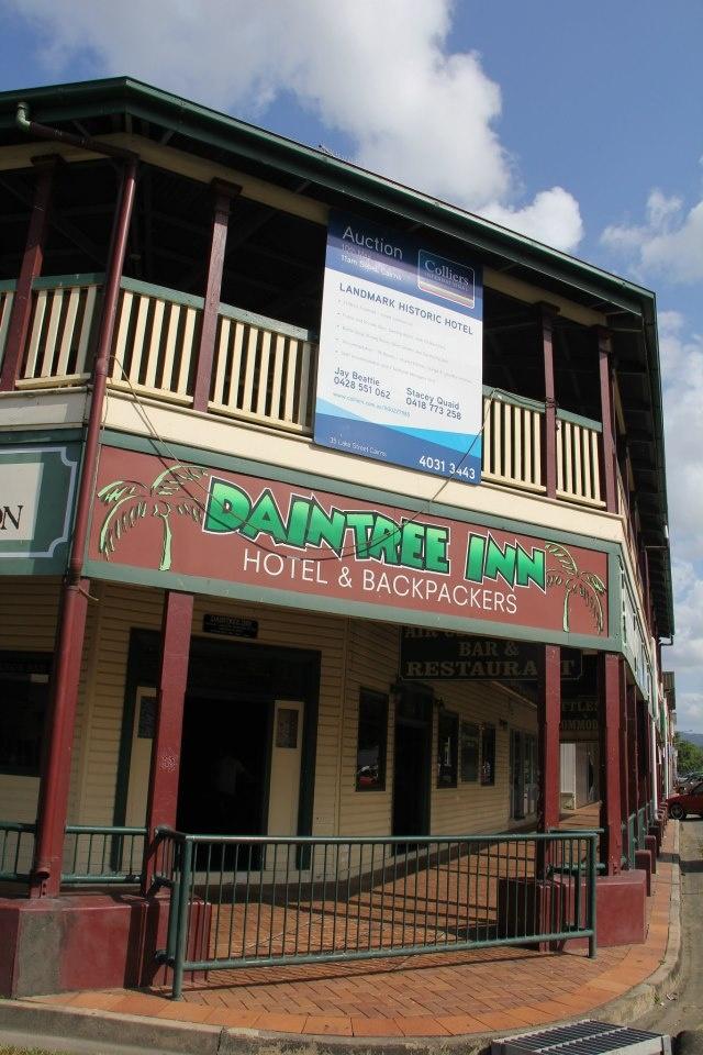 Daintree Inn