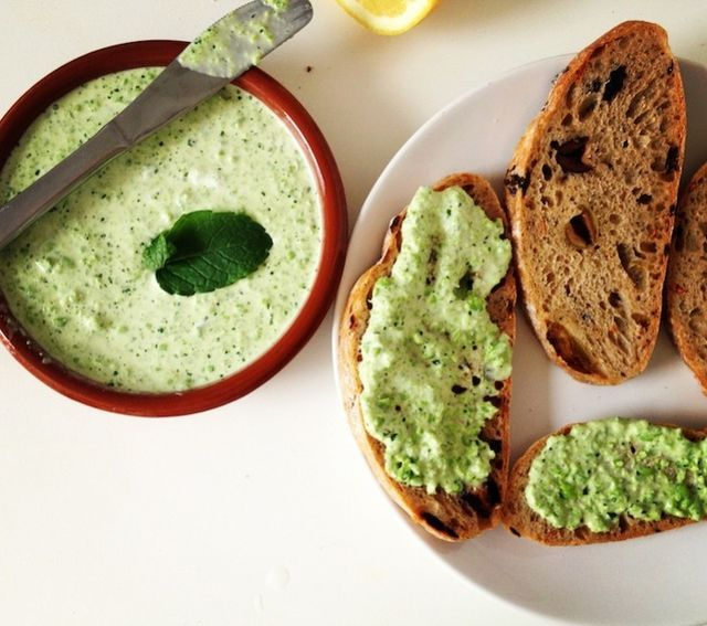 5x gezond broodbeleg | Chickslovefood.com | Bloglovin'