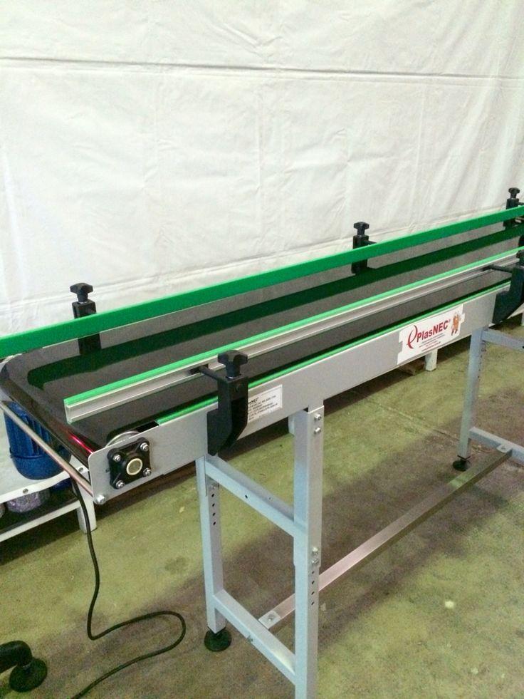 Conveyor Belt  Model PlasNEC  PlasNEC industrial