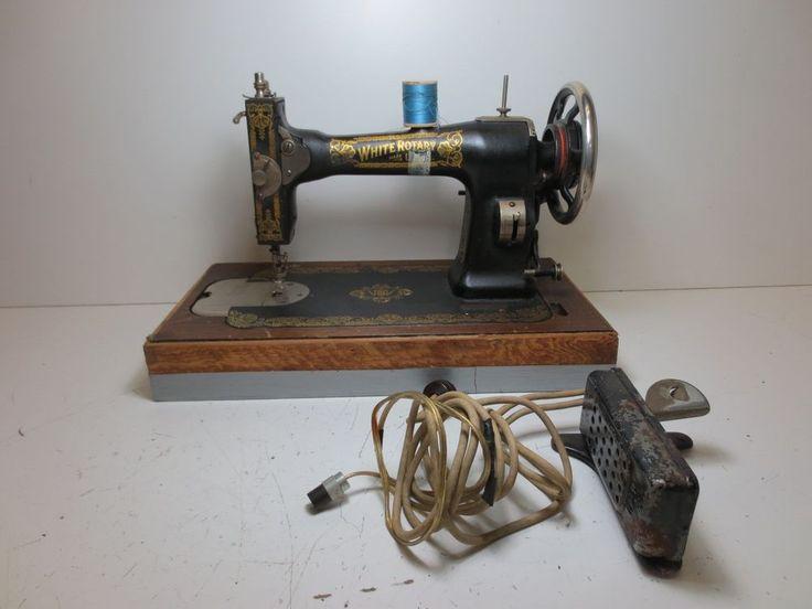 437 Best Sew Vintage Images On Pinterest Antique Sewing