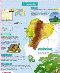 L'Équateur - Mon Quotidien, le seul site d'information quotidienne pour les 10-14 ans !