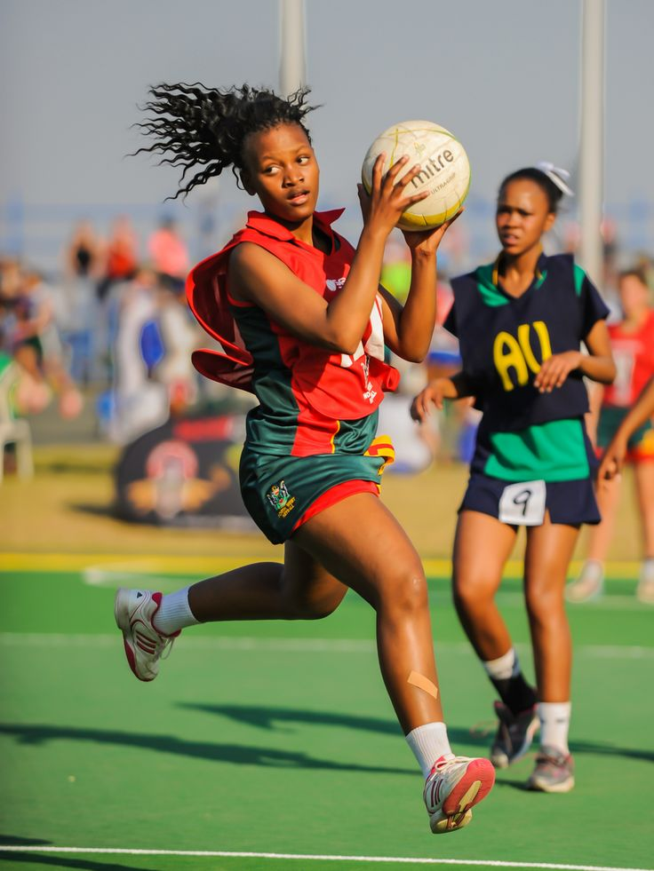 2015 Netball Champs played here at the Gamalakhe sports stadium