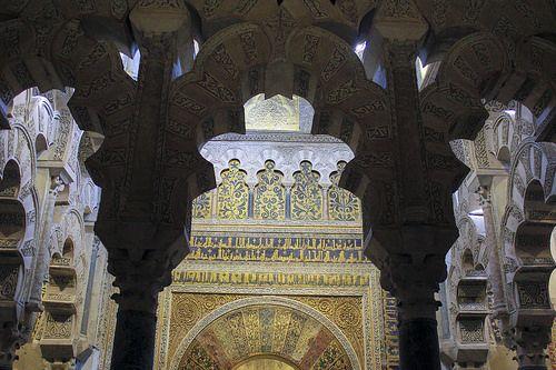 Mesquita Cordoba 2013