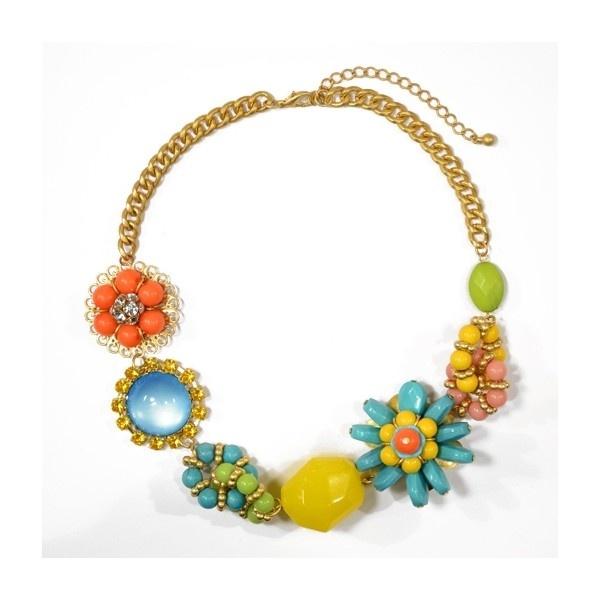 Fashion Forward Flowers via Polyvore
