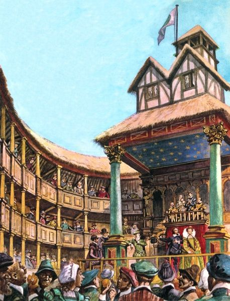 globe theatre history essay Shmoop guide to william shakespeare globe theatre smart, fresh history of william shakespeare globe theatre by phds and masters from stanford, harvard, berkeley.