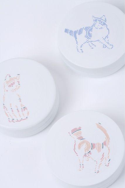 [Oh! Naku]  My cat's name